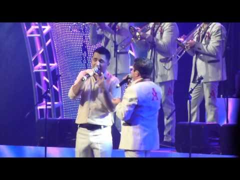 La Arrolladora Banda El Limon-Mi Segunda Vida Live @ Nokia