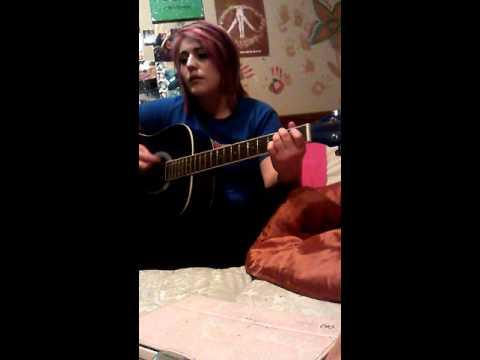 Megan Clark- overdosing