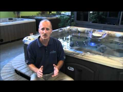 Spa And Hot Tub Salt Water Chlorine Generation System