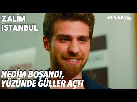 Ceren Ve Nedim Resmen Boşandı!🔥 HOŞÇAKAL👀💔 - Zalim İstanbul 35. Bölüm