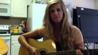 Makin' Plans [miranda Lambert Cover]