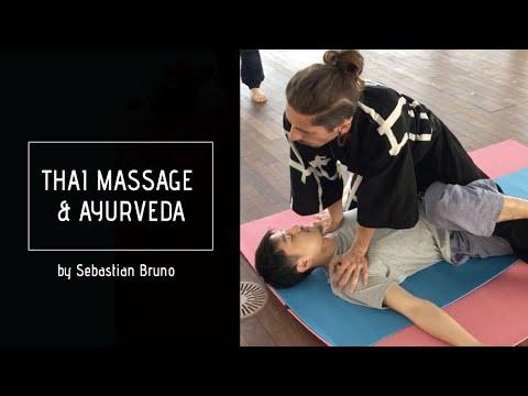 Thai Vedic Yoga- Thai Massage&Ayurveda