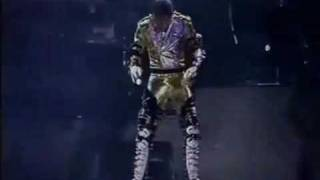 Michael Jackson Best Dance Moves