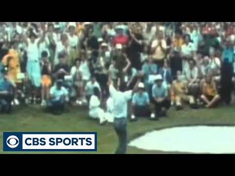 The Magic of the Masters   The Golden Age   CBS Sports