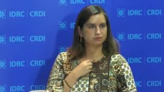 Rethinking Latin America's Rural Shift - Panel discusion with Rimisp (2017)