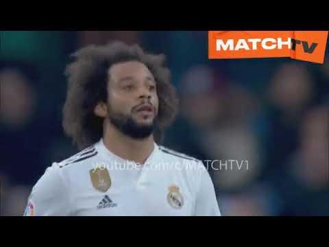 Real Madrid vs Real Sociedad 0-2 All Goals & Highlights  06/01/2019