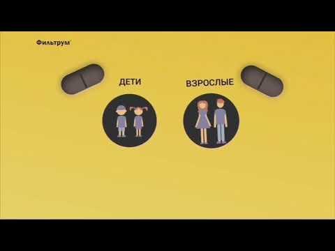 таблетки фильтрум помощь при отравлении