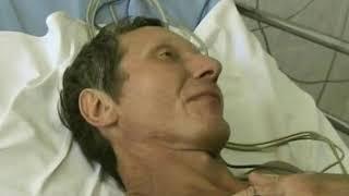 ( 18 + ) Страшная смерть человека от укуса бешеной собаки! Осторожно бешенство!!