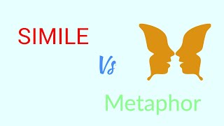 AP DSC 2018 ENGLISH I Simile Vs Metaphor Figures of Speech