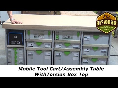 Festool Systainer Kast : Making festool sys ports youtube