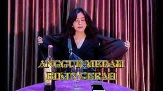 Gambar cover ANGGUR MERAH GOLD BIKIN S*NGE!