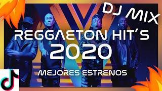 CUARENTENA DJ Mix 2020 - Bad Bunny, J Balvin Karol G, Tusa, Safaera - Mix Canciones Reggaeton 2020