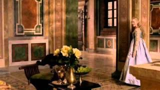 A Family Affair (The Borgias - Lucrezia/Rodrigo/Cesare/Juan)