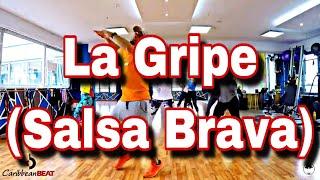 La Gripe -La Maxima 79  ft  Saer Jose
