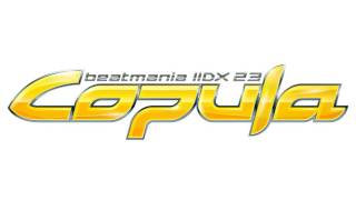 Shakunetsu Pt.2 Long Train Running - beatmania IIDX 23 copula