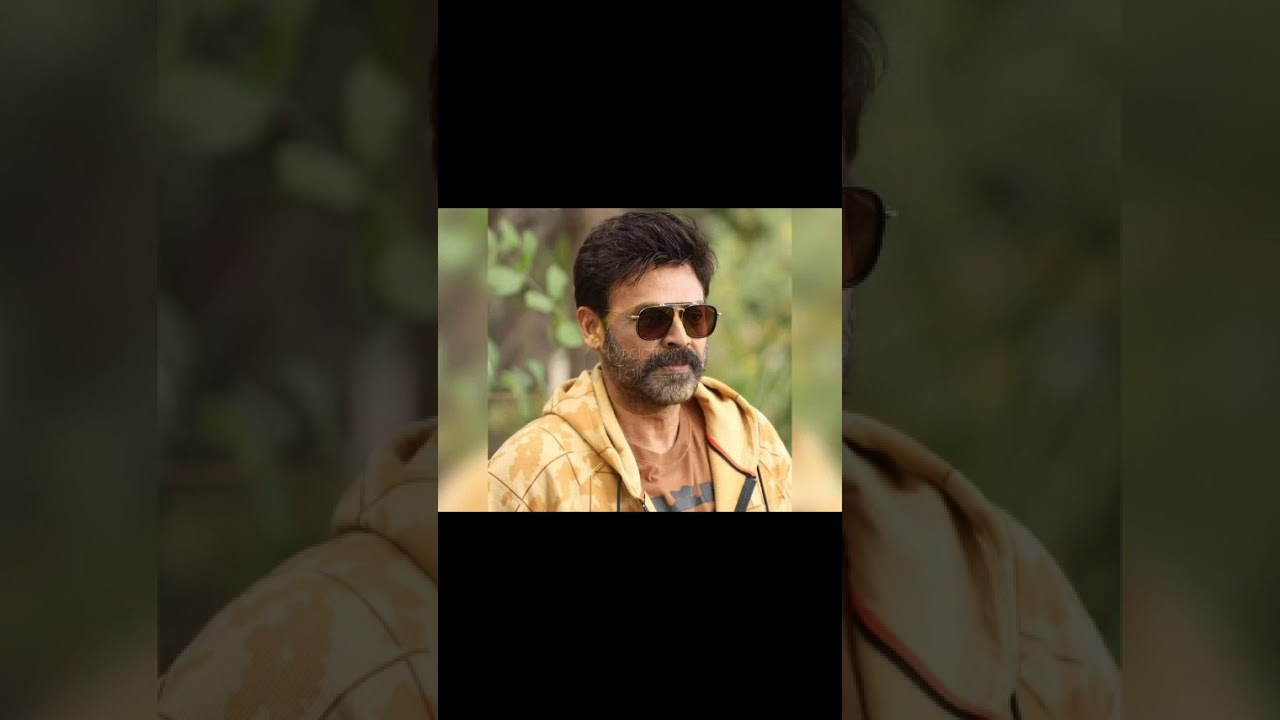 With Drishyam2 Dubbing - Venkatesh Might Not Get A Chance To Remake