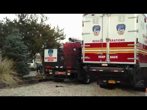 FDNY Special Operations Command