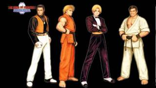 Скачать The King Of Fighters 2000 Beauty And The Best Arranged