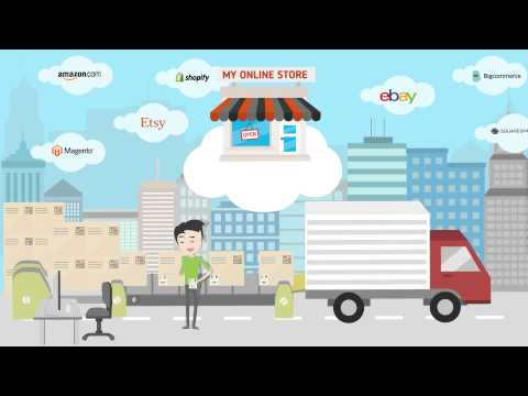ShipStation product video