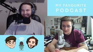 My Favourite Podcast #4 - My Apocalypse Podcast