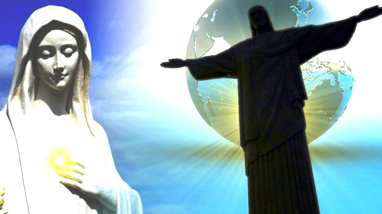 Download La Vierge annonce le grand Monarque : les apparitions de Kerizinen
