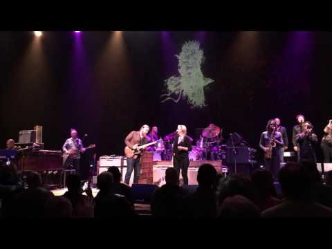 Tedeschi Trucks Band, Chicago Theater, 01-19-2017 E: Let's Get Stoned
