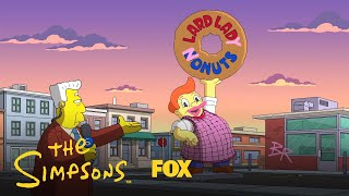 Bossy Riot Makes The News | Season 30 Ep. 18 | THE SIMPSONS