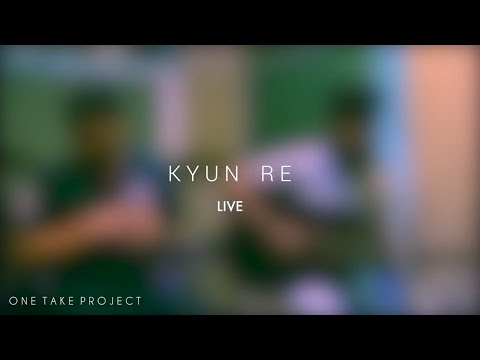 Kyun Re | Amitabh Bachchan | Clinton Cerejo | Anurag Mishra Ft Thomas Albert | OneTakeProject - Ep 2