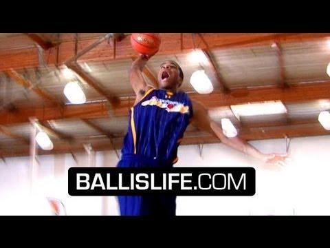 Aaron Harrison is the BEST Scoring Guard in HS & Kentucky Bound!! 1/2 of Harrison Twins!