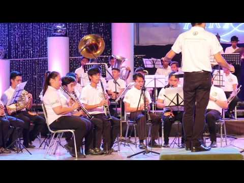 The General Trias March - General Trias Youth Symphonic Band