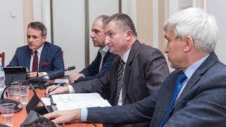 Sesja rady miasta (13.02.2019)