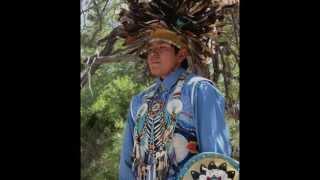 Navajo Thunder