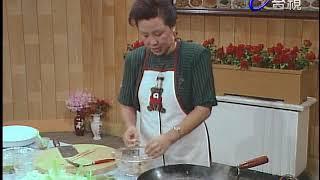 傅培梅時間 -香菇蝦仁羹