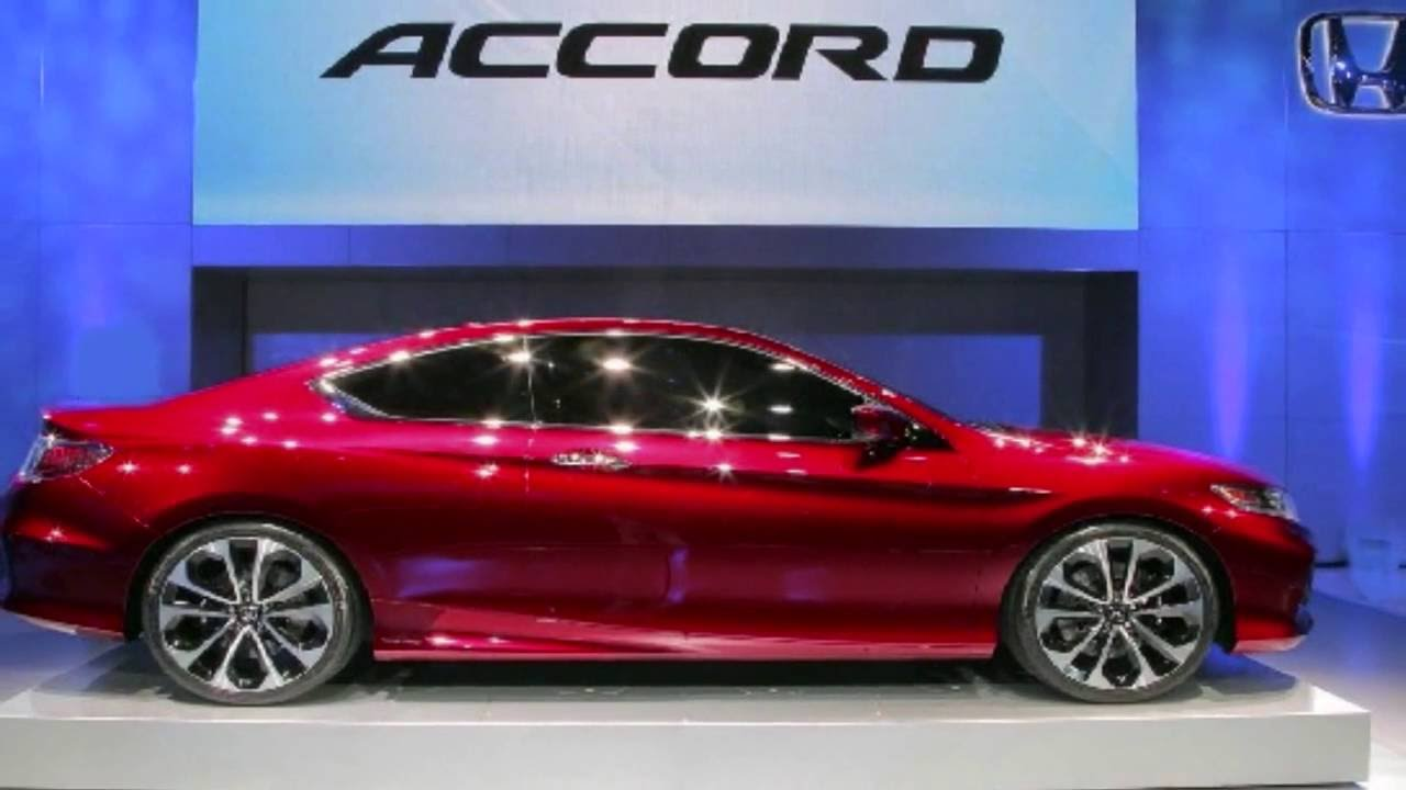 Honda Accord Hybrid To Be Launched In India In October 2016