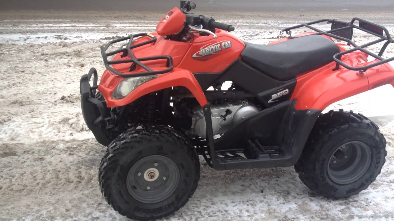 Watch in addition 22740 2007 arctic cat 400 as well Watch furthermore 362587 96 500 Sportsman together with 1998. on 2001 arctic cat atv 300