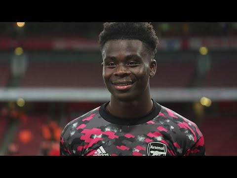'Me and Emile spoke about scoring at breakfast!' | Bukayo Saka on victory over Tottenham Hotspur