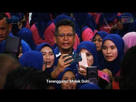 #TerengganuMolekDoh