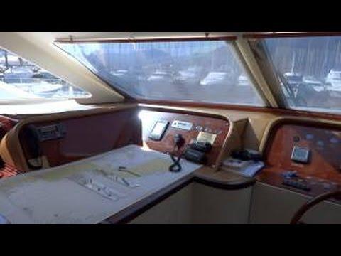 Motor yacht Ariana 31 m by Mengi Yay
