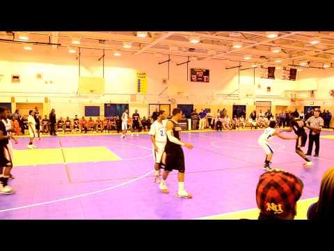 9 | George Westinghouse High School ( Brooklyn ) Vs Boys and Girls High School ( Brooklyn )