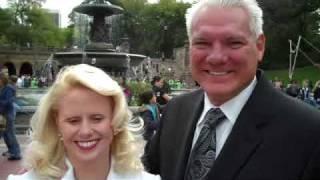 Happy Marriage New York Texas