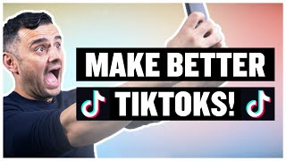 10 TikTok Hacks For Those Who Don't Dance