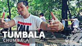 TUMBALA by Chimbala | Zumba | TML Crew Alan Olamit