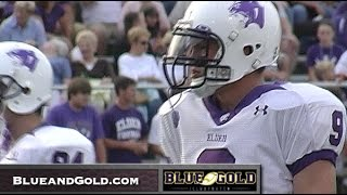 Look Back: Kyle Rudolph - (Class of 2008) - Minnesota Vikings