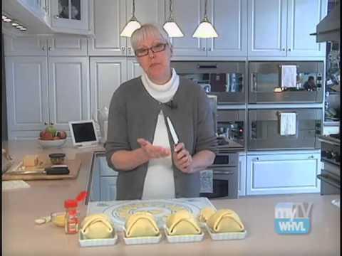 Pennsylvania Dutch Apple Dumplings - YouTube