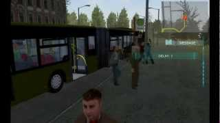 Repeat youtube video European Bus Simulator 2012