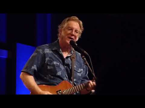 John Sebastian - Welcome Back, World Cafe Live, Philadelphia, 08/10/2017