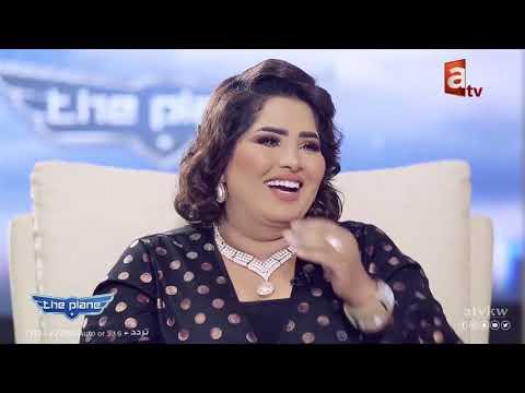 هيا الشعيبي: أمي عراقية جميلة كل ما أصورها يطقنا عين نتهاوش واحط عليها بلوك
