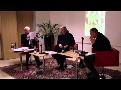 dr. Peter Štih: Celjski grofje in okrogla miza o Barbari Celjski