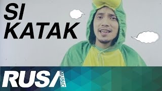 Repeat youtube video Mark Adam - Si Katak [Official Music Video]