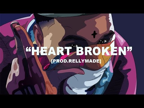 """[FREE] Kevin Gates x NBA YoungBoy Type Beat 2019 """"Heart Broken"""" Prod.RellyMade"""